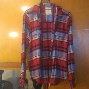 Ahh-Mazingly Soft Flannel